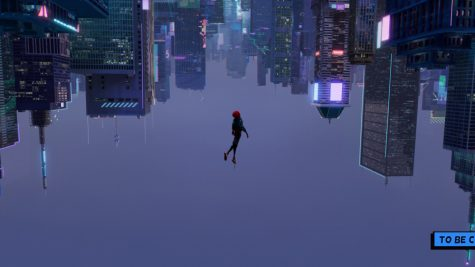 Reviewing the Spider-verse