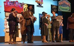 FHS Theater Presents First Main Stage Musical