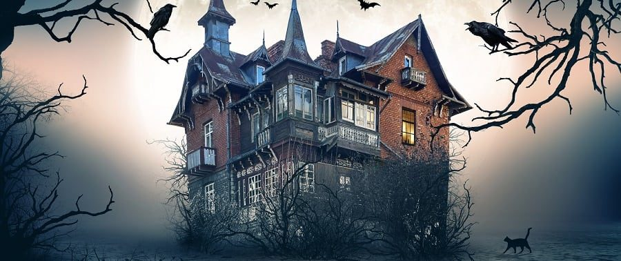 Students Opinions On Haunted Houses
