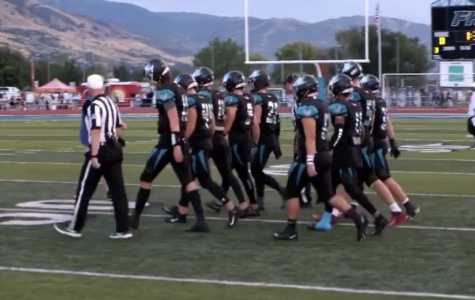 Student Spotlight: Farmington Football Captains