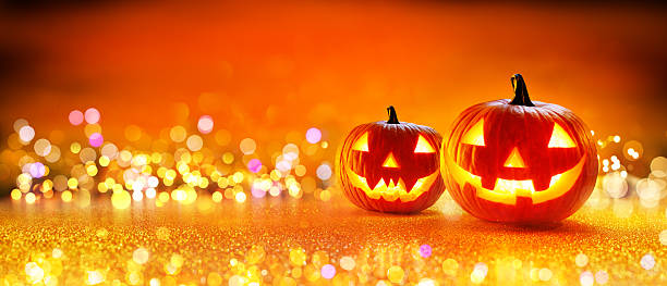 Where Halloween Traditions Came From
