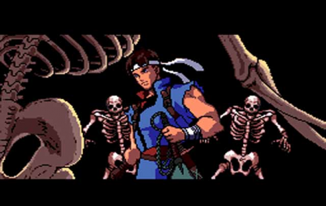 Jayden Analyzes The Castlevania Franchise