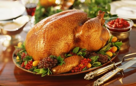 Farmington Students Share Their Favorite Thanksgiving Dishes