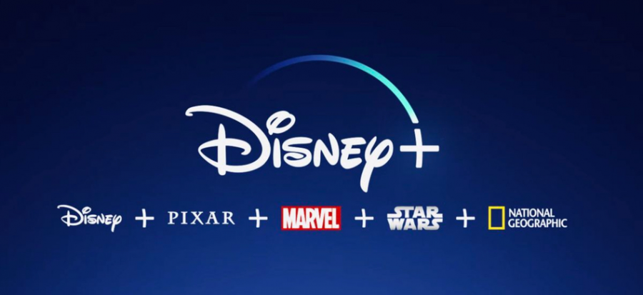 Disney Releases New Streaming Service