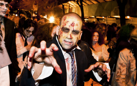 Cops Called On Student Halloween Party