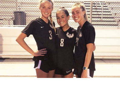 Remembering Girls Soccer Season