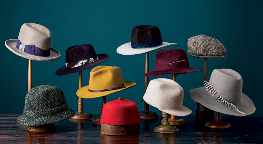 Students Suggest Ways To Celebrate Hat Day
