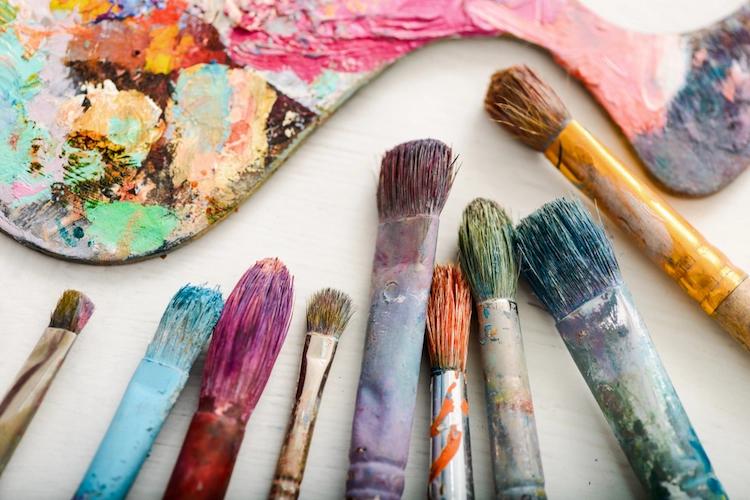 Art Classes Benefit Students