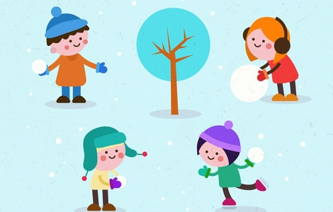 Students Tell Their Favorite Winter Date Ideas