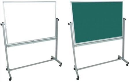 The Debate Between White Boards And Chalk Boards