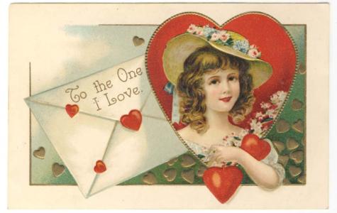 The Origin Of Valentines Day