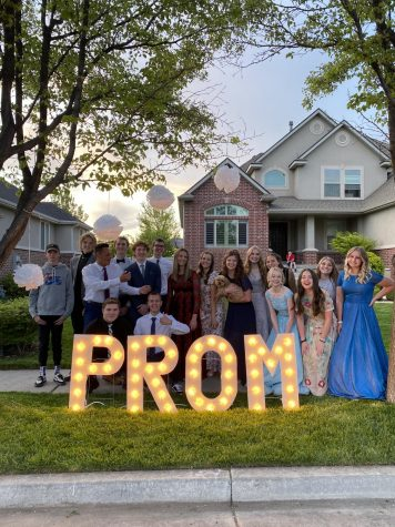 Farmington Students are Hoping for Prom