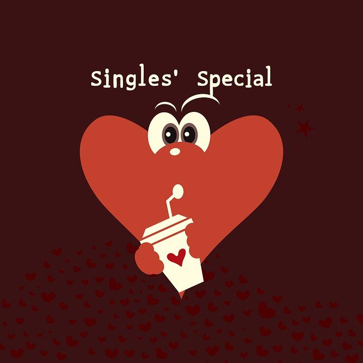 Juniors Help Single Students Survive Valentine's Day