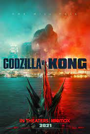 Movie Review: Godzilla v. Kong
