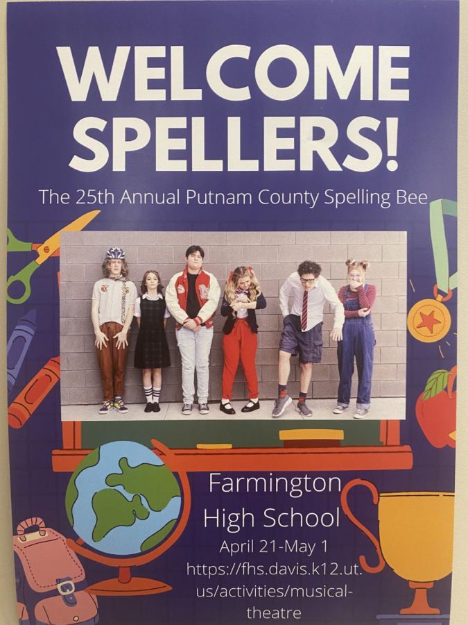 25th Annual Putnam County Spelling Bee Review