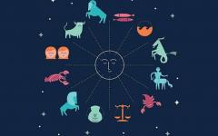Zodiac Series: Gemini and Cancer