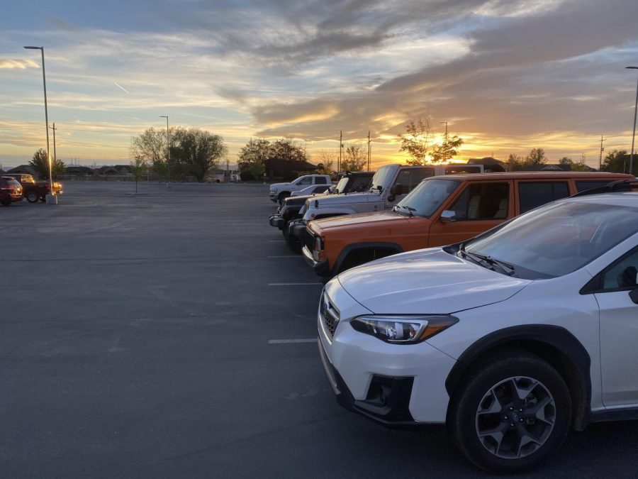 Jeeps Are a Popular Car in Utah