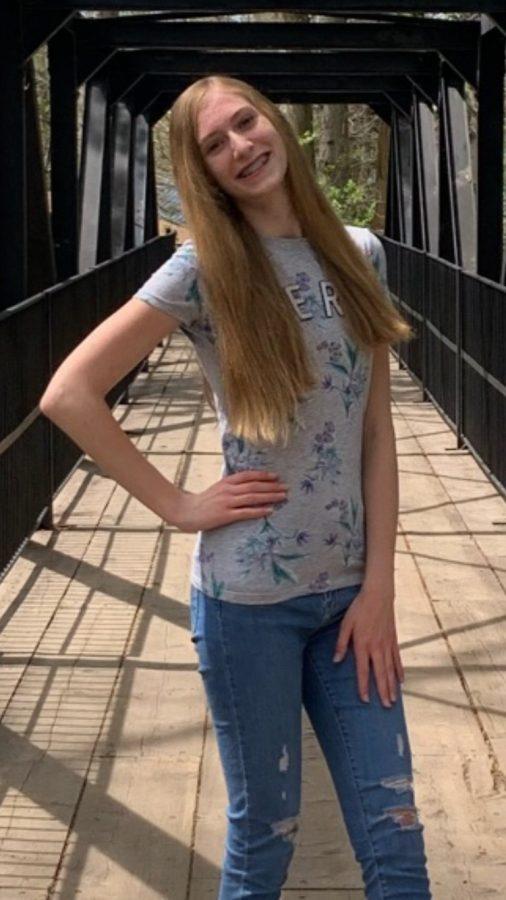 Brie Mitchell